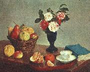 Henri Fantin-Latour Still Life 1 oil painting picture wholesale