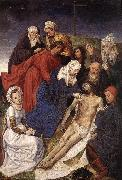 Hugo van der Goes The Lamentation of Christ oil painting picture wholesale