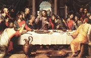 JUANES, Juan de The Last Supper sf oil painting picture wholesale