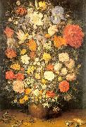 Jan Brueghel Bouquet oil painting picture wholesale