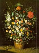 Jan Brueghel Bouquet2 oil painting picture wholesale