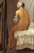 Jean-Auguste Dominique Ingres The Valpincon Bather oil painting picture wholesale
