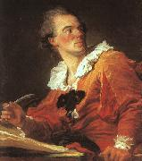 Jean-Honore Fragonard Inspiration oil painting picture wholesale