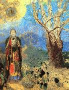 Odilon Redon The Buddha oil painting picture wholesale