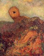 Odilon Redon The Cyclops oil painting picture wholesale