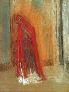Odilon Redon Oriental Woman oil painting picture wholesale