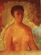 Odilon Redon Eve oil painting picture wholesale