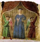 Piero della Francesca Madonna del parto oil painting picture wholesale
