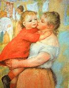 Pierre Renoir Aline and Pierre oil painting picture wholesale