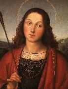 Raphael St.Sebastian oil painting picture wholesale