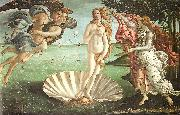 Sandro Botticelli The Birth of Venus France oil painting reproduction