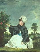 Sir Joshua Reynolds Lady Caroline Howard oil painting picture wholesale