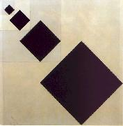 Theo van Doesburg Arithmetic Composition oil painting picture wholesale