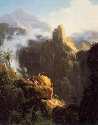 Thomas Cole Landscape m76 oil painting picture wholesale