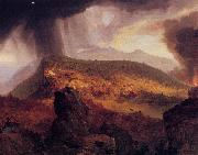Thomas Cole Catskill Mountain oil painting picture wholesale