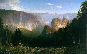Thomas Hill Grand Canyon of the Sierras, Yosemite oil painting picture wholesale