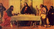 Vincenzo Catena The Supper at Emmaus oil painting picture wholesale
