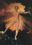 William Blake Glad Day oil painting picture wholesale