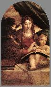 PARMIGIANINO Madonna and Child sg oil painting picture wholesale