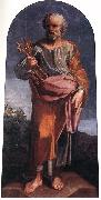 PUGET, Pierre St Peter Holding the Key of the Paradise sg oil painting picture wholesale