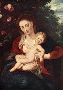 RUBENS, Pieter Pauwel Virgin and Child AG oil painting picture wholesale