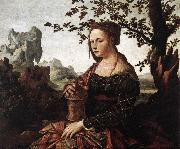 SCOREL, Jan van Mary Magdalene sf oil painting picture wholesale