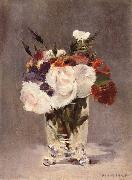 Edouard Manet Roses oil painting picture wholesale