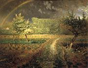Jean Francois Millet Spring oil painting picture wholesale