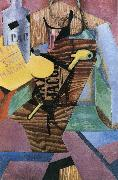 Juan Gris Book oil painting picture wholesale