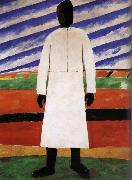 Kasimir Malevich Farmwife oil painting picture wholesale