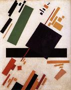 Kasimir Malevich Conciliarism Painting oil painting picture wholesale
