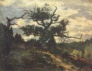 Antoine louis barye The Jean de Paris,Forest of Fontainebleau oil painting picture wholesale