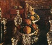 Gustave Caillebotte Still life oil painting picture wholesale