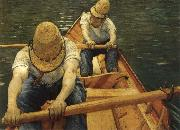 Gustave Caillebotte Oarsman oil painting picture wholesale