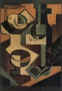 Juan Gris Mill hand oil painting picture wholesale