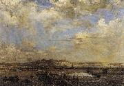 Philip Wilson Steer Dover Harbour oil painting picture wholesale