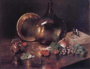 William Merritt Chase Still life oil painting picture wholesale