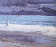 Francis Campbell Boileau Cadell The North End,Iona oil painting picture wholesale