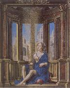 GOSSAERT, Jan (Mabuse) Danae oil painting picture wholesale