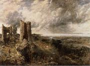 John Constable Hadleigh Castle oil painting picture wholesale