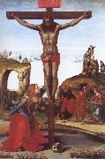 Luca Signorelli Crucifixion oil painting picture wholesale