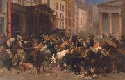 William Holbrook Beard Bulls and Bears in the Market oil painting picture wholesale
