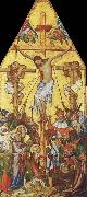 unknow artist The Crucifixion of Christ oil painting picture wholesale