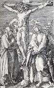 Albrecht Durer The Crucifixion oil painting picture wholesale