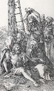 Albrecht Durer The Descent from the Cross oil painting picture wholesale
