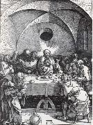 Albrecht Durer The last supper oil painting picture wholesale
