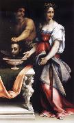 Cesare da Sesto Salome oil painting picture wholesale