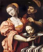 GIAMPIETRINO Salome oil painting picture wholesale