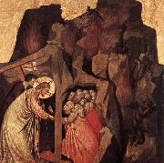GIOTTO di Bondone Descent into Limbo oil painting picture wholesale