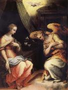 Giorgio Vasari The Anunciacion oil painting picture wholesale